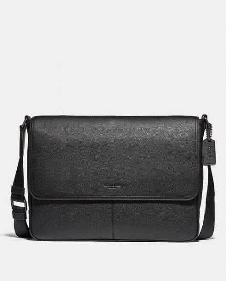 Fashion 4 Coach Metropolitan Soft Courier