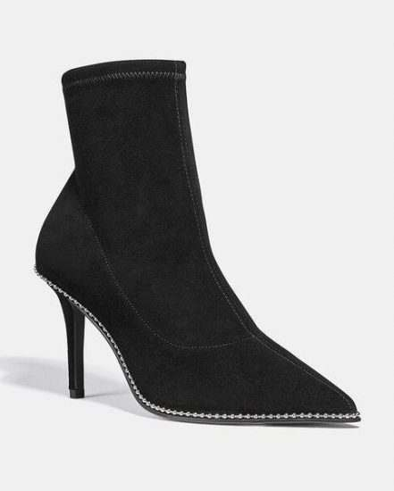 Fashion 4 Coach Whitny Bootie