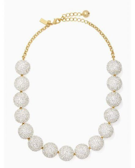 Fashion 4 - razzle dazzle statement necklace