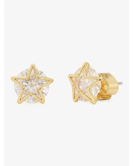 Fashion 4 - something sparkly star studs