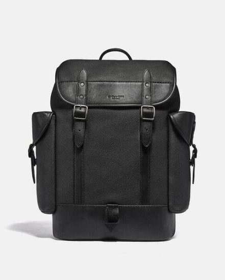 Fashion 4 Coach Hitch Backpack