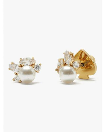 Fashion 4 - little gem cluster studs