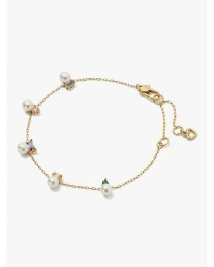 Fashion 4 - little gem line bracelet