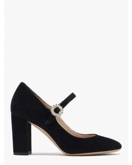 Fashion 4 - mara pumps