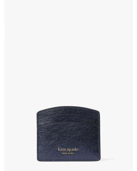 Fashion 4 - spencer metallic cardholder