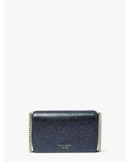 Fashion 4 - spencer metallic chain wallet