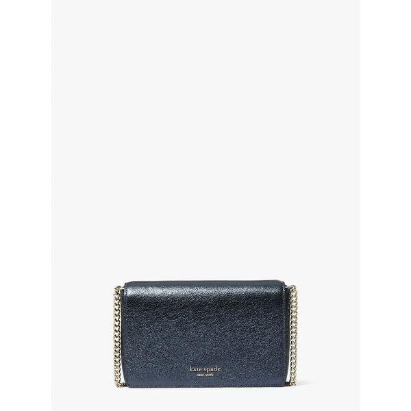 Fashion 4 - spencer metallic chain wallet