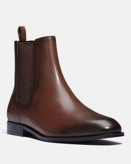 Fashion 4 Coach Metropolitan Chelsea Boot
