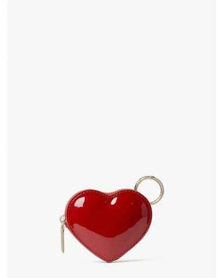 Fashion 4 - 3d heart coin purse