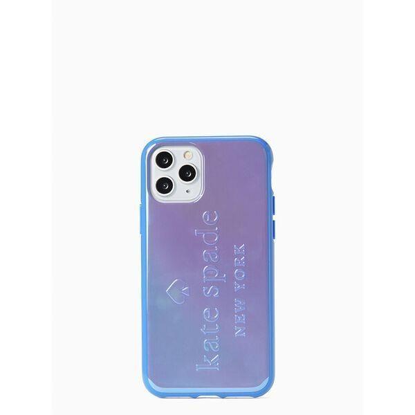 Fashion 4 - iphone cases kate spade logo iphone 11 pro case