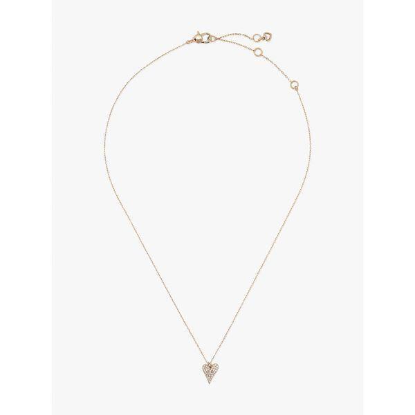 Fashion 4 - sweetheart mini pendant