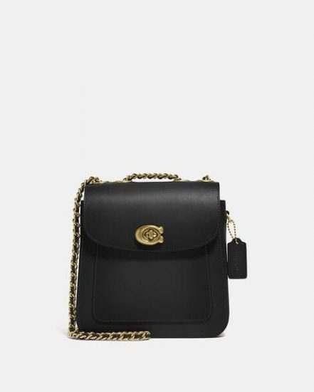Fashion 4 Coach Madison Convertible Backpack 18