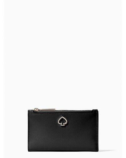 Fashion 4 - adel small slim bifold wallet