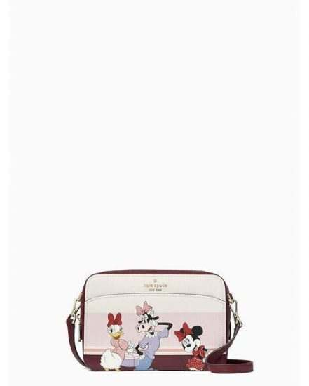 Fashion 4 - clarabelle & friends clarabelle crossbody