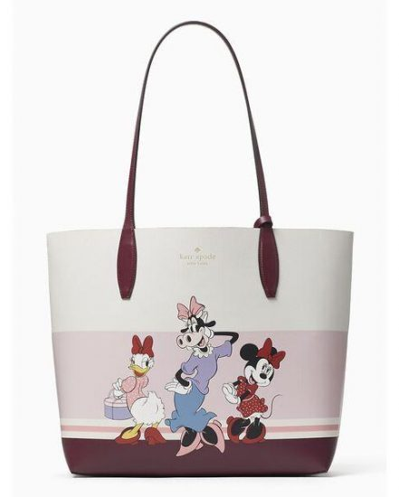 Fashion 4 - clarabelle & friends clarabelle large tote