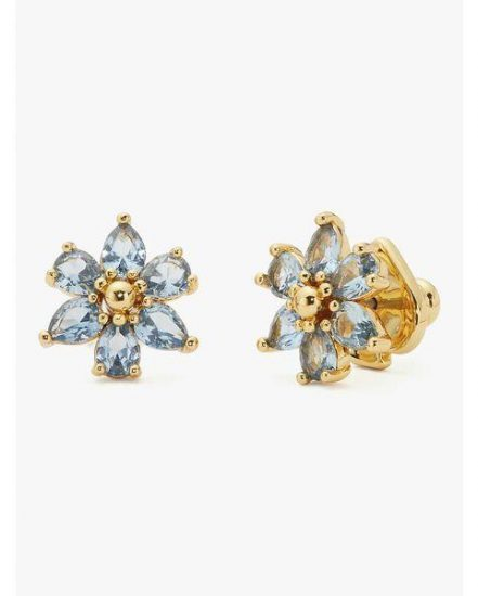 Fashion 4 - first bloom studs