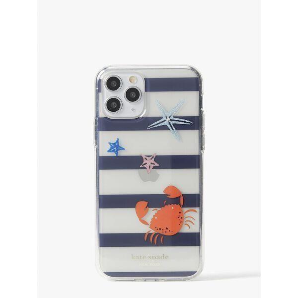 Fashion 4 - jeweled sandcastle iphone 11 pro case