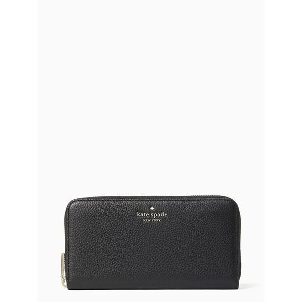 Fashion 4 - leila large continental wallet