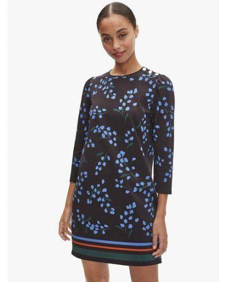 Fashion 4 - sea breeze floral tee dress