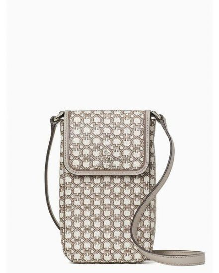 Fashion 4 - spade link ns flap phone crossbody