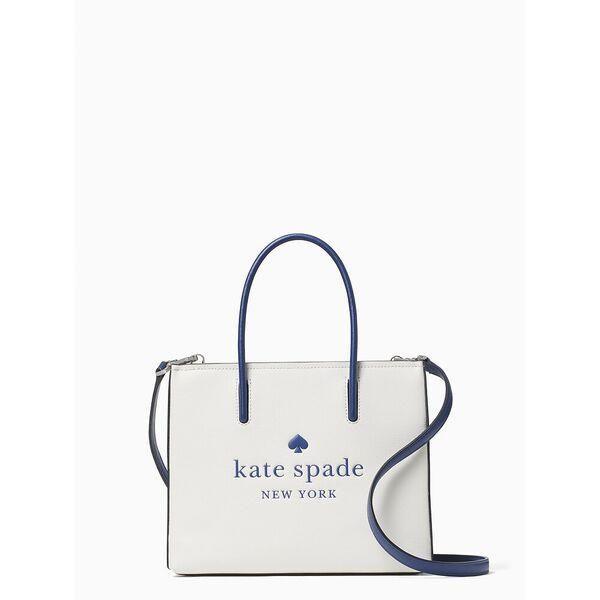Fashion 4 - trista leather shopper