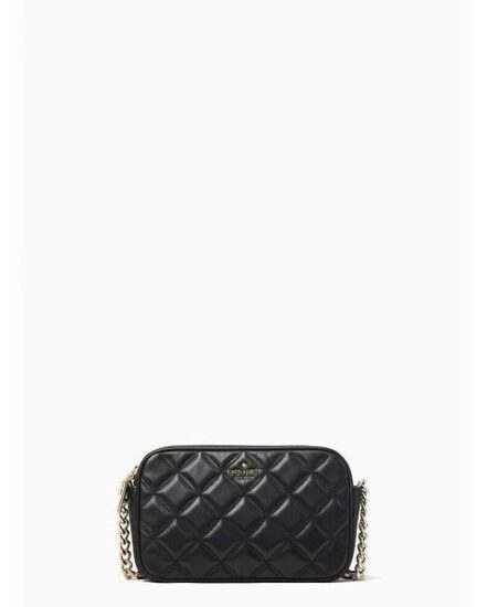 Fashion 4 - natalia double zip small crossbody