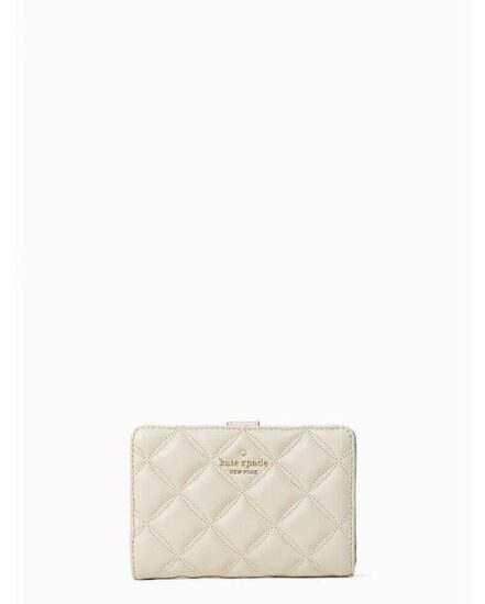 Fashion 4 - natalia medium compact bifold wallet