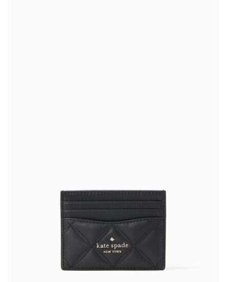Fashion 4 - natalia small slim card holder
