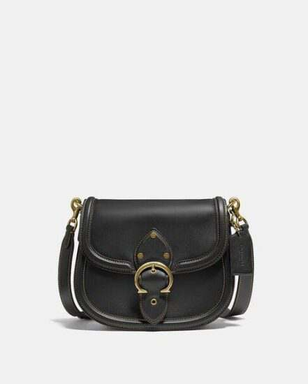 Fashion 4 Coach Beat Saddle Bag