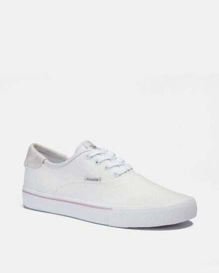 Fashion 4 Coach Citysole Skate Sneaker