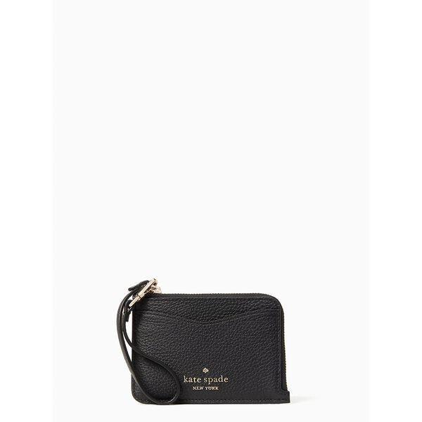 Fashion 4 - leila small card holder wristlet