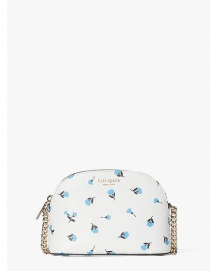 Fashion 4 - spencer dainty bloom small dome crossbody