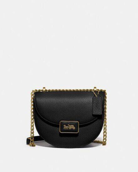 Fashion 4 Coach Alie Saddle Bag