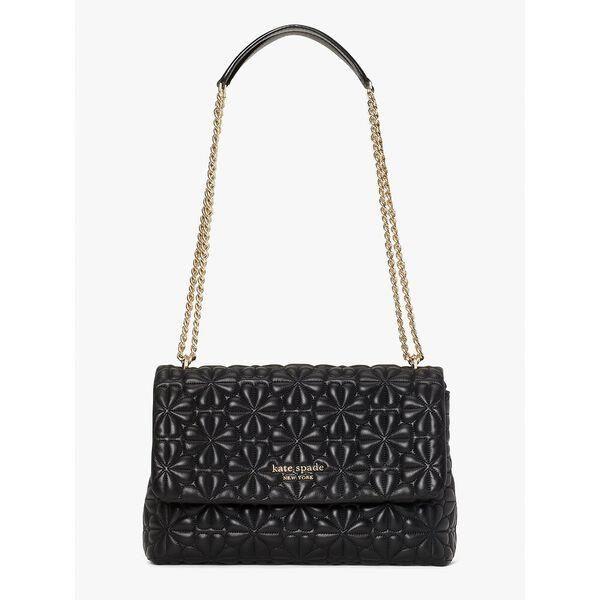 Fashion 4 - bloom large flap shoulder bag