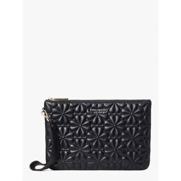 Fashion 4 - bloom pouch wristlet