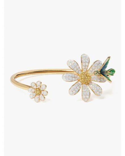 Fashion 4 - dazzling daisy flex cuff