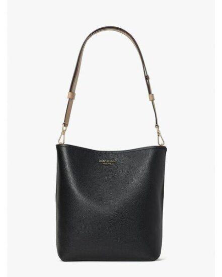 Fashion 4 - river large bucket bag