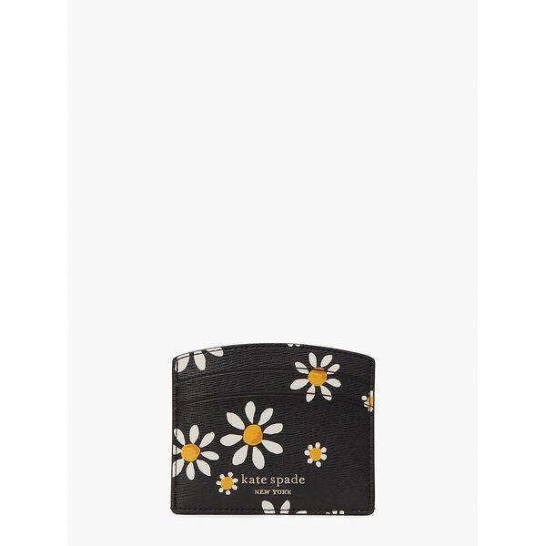 Fashion 4 - spencer daisy dots cardholder