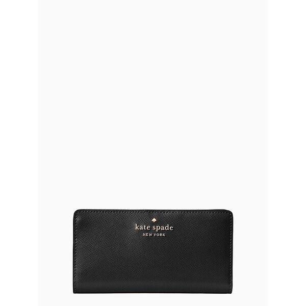 Fashion 4 - staci large slim bifold wallet