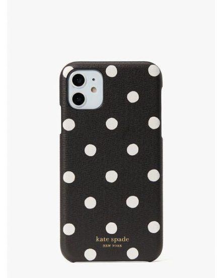 Fashion 4 - sunshine dot iphone 11 case