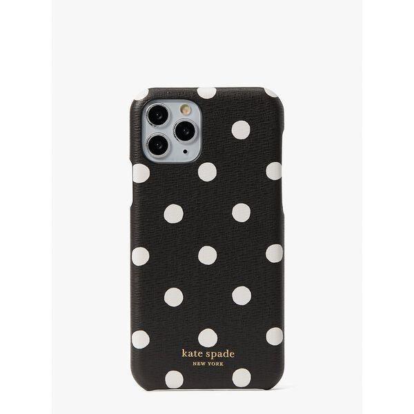 Fashion 4 - sunshine dot iphone 11 pro case