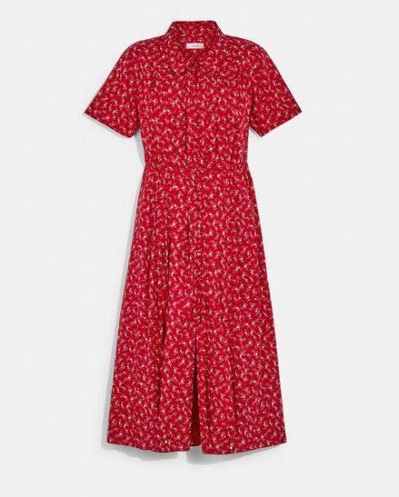 Fashion 4 Coach 1930'S Dress